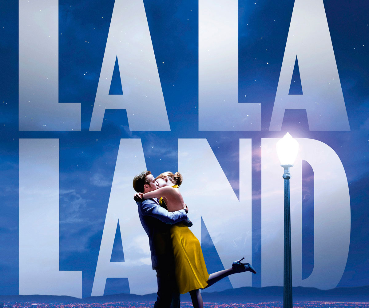 CINE JAZZ - LA LA LAND