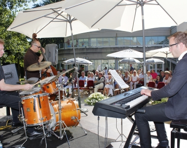 Mercredis jazz 2012