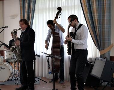 Mercredis Jazz 2014