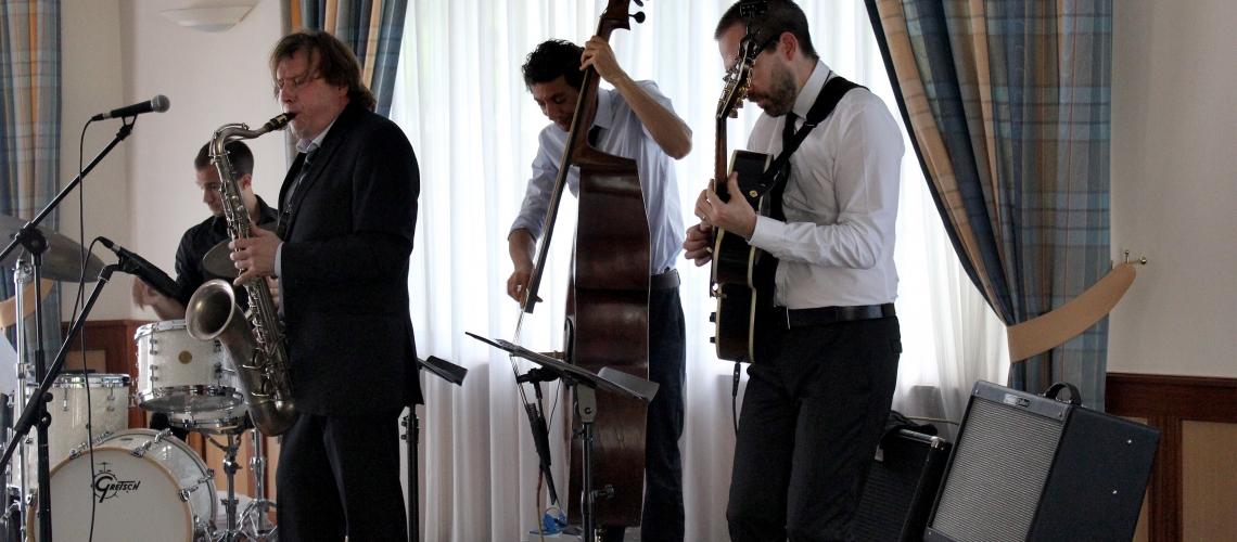 Mercredis Jazz 2014
