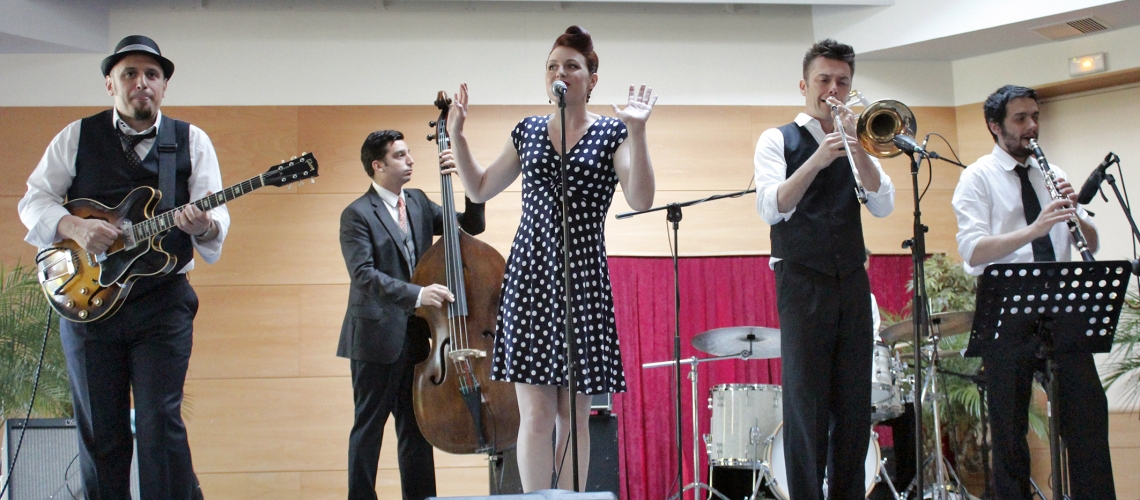 Mercredis Jazz 2013