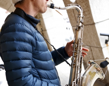Jazz à Noël 2015