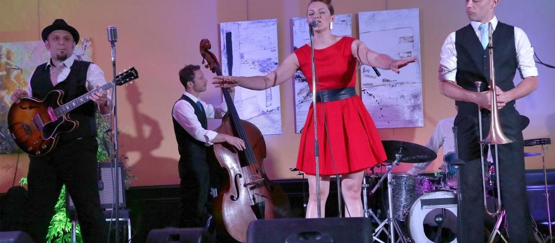 Mercredis Jazz 2015